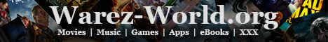 Banner: warez-world